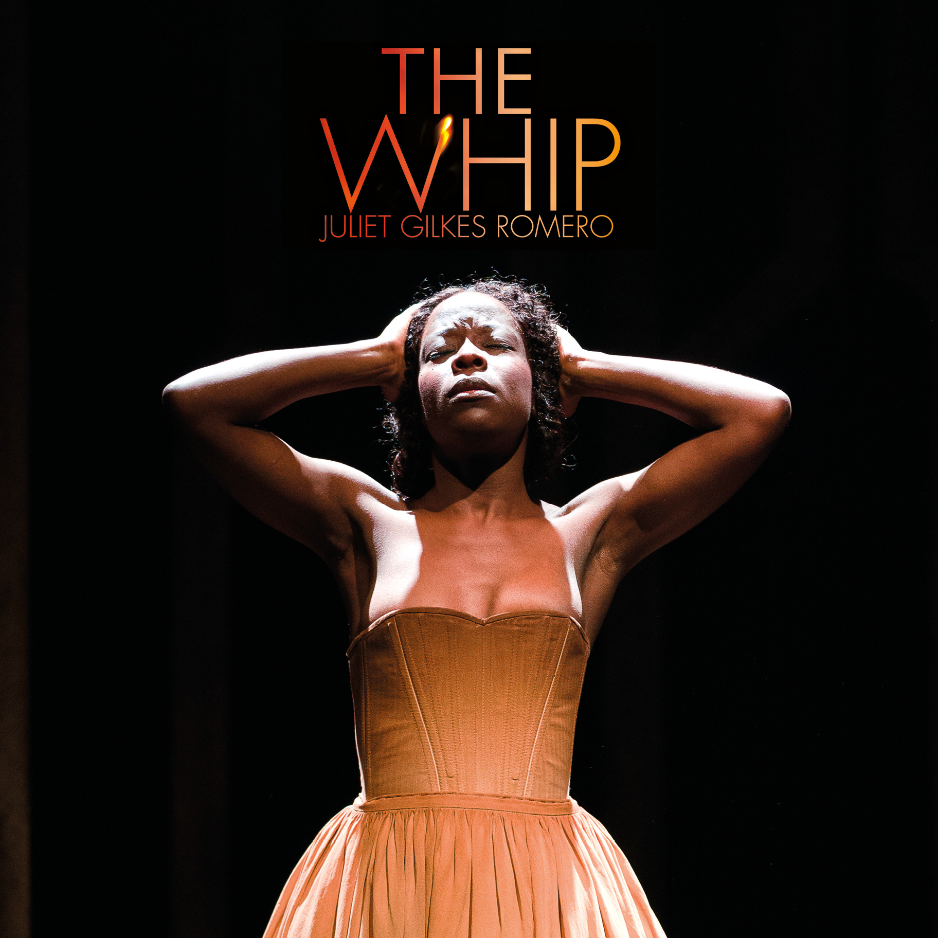 The Whip, written by Juliet Gilkes Romero